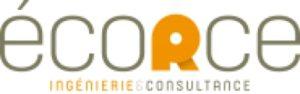 Logo écorce ingénierie et consultance partenaire Ewattch Belgique