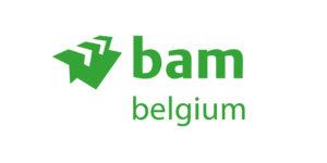 Logo Bam partenaire Ewattch Belgique