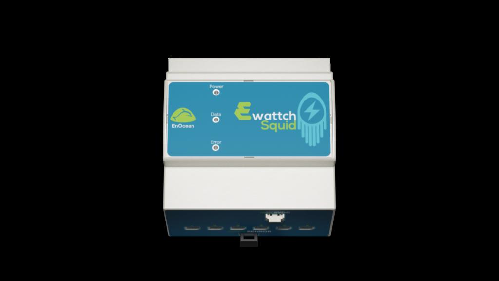 Squid EnOcean