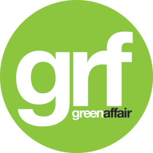 Logo Greenaffair