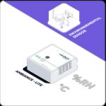 Capteur ambiance light Ewattch - température - humidité