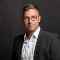 Mathieu Chabot - Manager de filiale - Ewattch Belgique