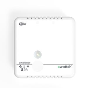 Ewattch CO2 Ambiance Sensor